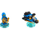 LEGO Jay Fun Pack Set 71215
