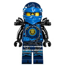 LEGO Jay - Hands of Time Minifigure