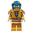LEGO Jay - Legacy Minifigure