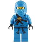 LEGO Jay Minifigure