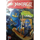 LEGO Jay minifigure Set 891505