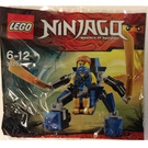 LEGO Jay NanoMech Set 30292 Packaging