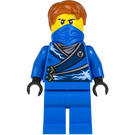 LEGO Jay - Rebooted Minifigure