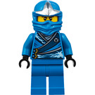 LEGO Jay (Rebooted Version) Minifigure