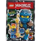 LEGO Jay Set 891721