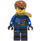 LEGO Jay - Skybound (Pirate) Minifigure