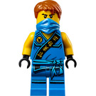 LEGO Jay - sleeveless Minifigure