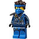LEGO Jay - The Island Minifigure
