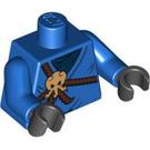 LEGO Jay Torso (76382 / 88585)