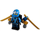 LEGO Jay with Kimono and Jet Pack Minifigure