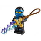 LEGO Jay with Power Pack Minifigure