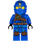 LEGO Jay with Zukin Robes Minifigure