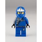 LEGO Jay ZX Minifigure