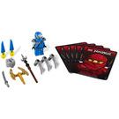 LEGO Jay ZX Set 9553