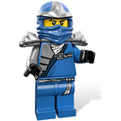 LEGO Jay ZX with Armor Minifigure