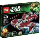 LEGO Jedi Defender-class Cruiser Set 75025