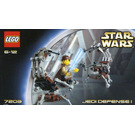 LEGO Jedi Defense I Set 7203