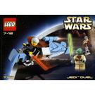 LEGO Jedi Duel Set 7103