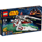 LEGO Jedi Hunter Frontier Set 75051 Packaging