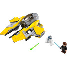LEGO Jedi Interceptor Set 75038