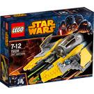 LEGO Jedi Interceptor Set 75038 Packaging