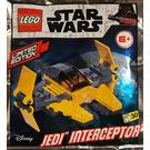 LEGO Jedi Interceptor Set 911952
