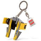 LEGO Jedi Starfighter Bag Charm (852247)