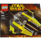 LEGO Jedi Starfighter Set 6966-1