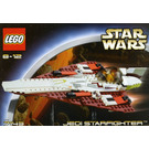 LEGO Jedi Starfighter Set 7143