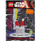 LEGO Jedi Weapon Stand Set 911511