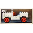 LEGO Jeep Set 330-3
