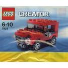 LEGO Jeep Set 7803