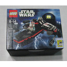 LEGO JEK-14 Mini Stealth Starfighter - San Diego Comic-Con 2013 Exclusive Set SDCC032 Packaging