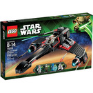 LEGO JEK-14's Stealth Starfighter Set 75018 Packaging