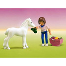 LEGO Jennifer and Foal Set 5822