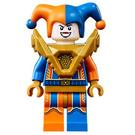 LEGO Jestro Minifigure