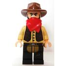 LEGO Jesus Minifigure