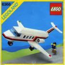 LEGO Jet Airliner Set 6368