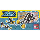 LEGO Jet-Car Set 3501