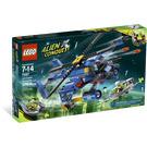 LEGO Jet-Copter Encounter Set 7067 Packaging