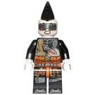 LEGO Jet Jack Minifigure