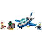 LEGO Jet Patrol Set 60206