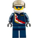 LEGO Jet Pilot Minifigure