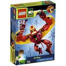 LEGO Jet Ray Set 8518 Packaging