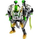 LEGO JET ROCKA Set 44014