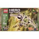 LEGO JET ROCKA Set 44014 Packaging