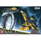 LEGO Jet Set 8504