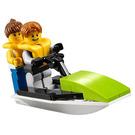 LEGO Jet Ski Set 30015