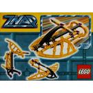 LEGO Jet-Ski Set 3532