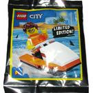 LEGO Jet-ski Set 952008